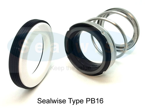 EA560 Mechanical Seal